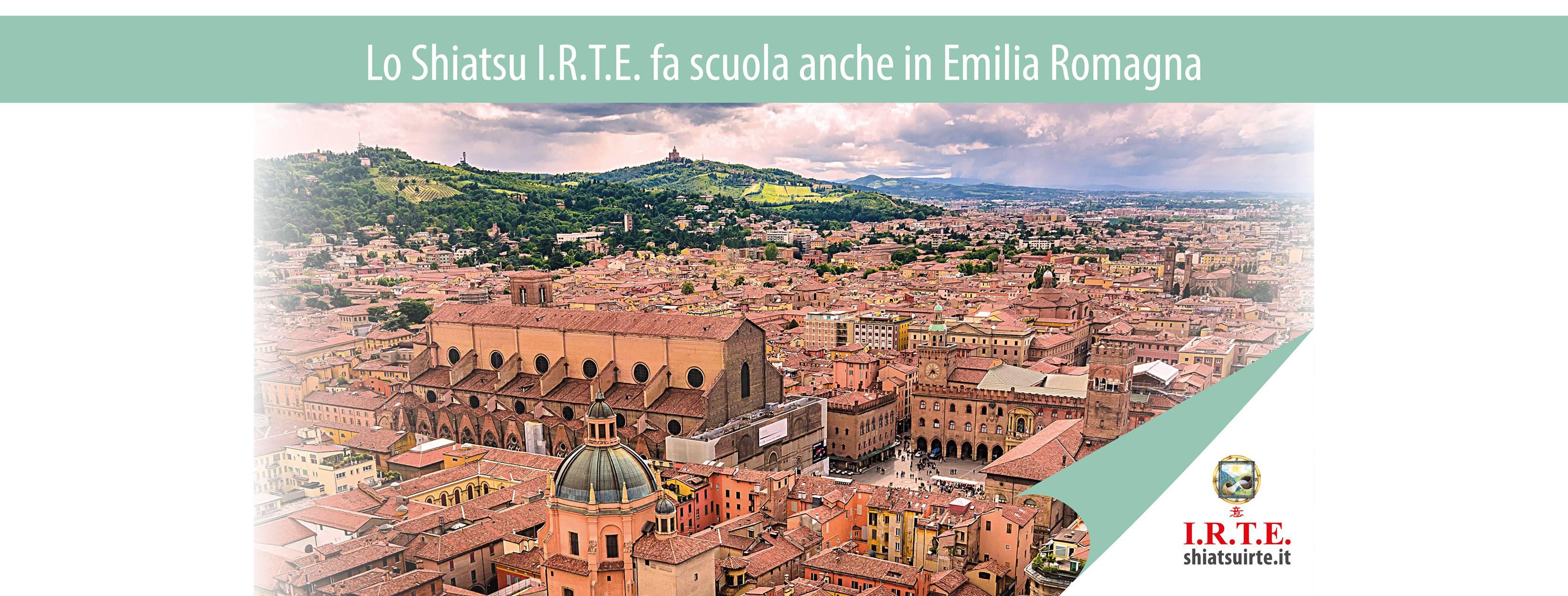 Shiatsu Emilia-Romagna
