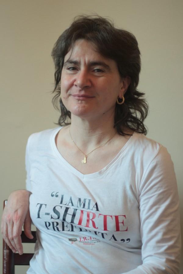 Cecilia Bonazzi