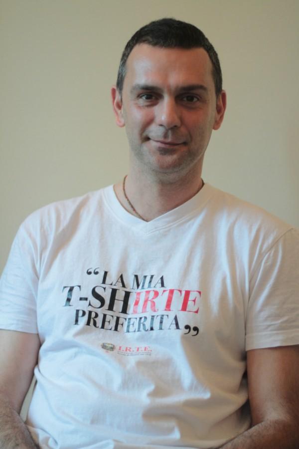 Diego Pedrazzoli