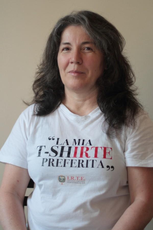 Donatella Senes