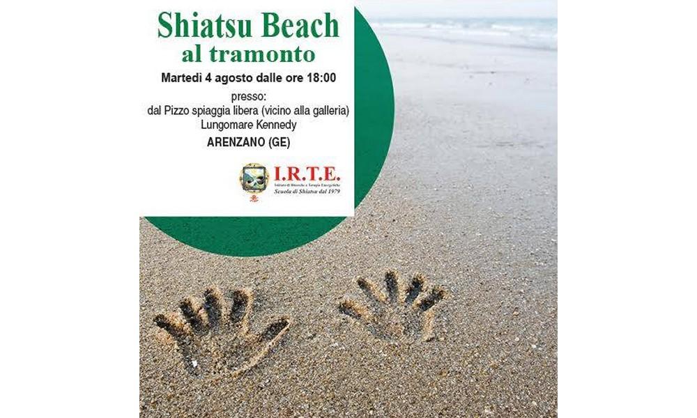 Shiatsu Beach 1