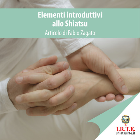 elementi introduttivi allo shiatsu