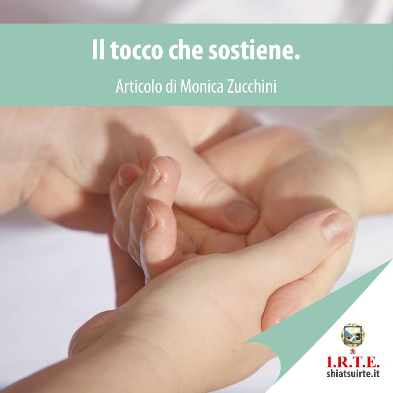 Tocco che sostiene Monica Zucchini2