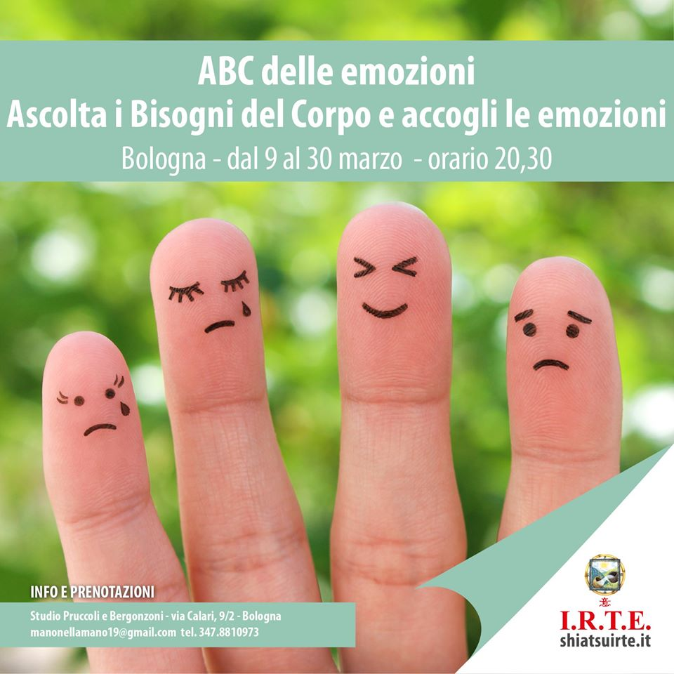 ABC delle emozioni